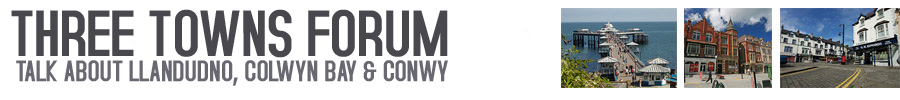 Three Towns Forum logo
